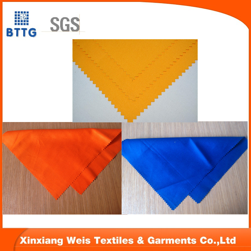 anti UV flame retardant fabric  for protective clothing