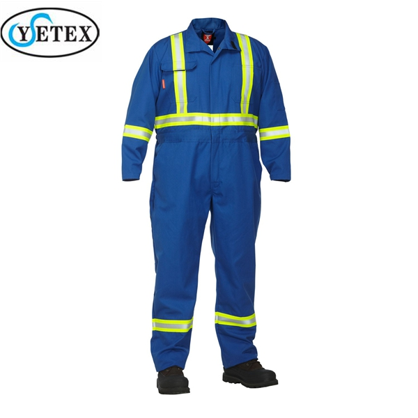 flame resistant coveralls workwear