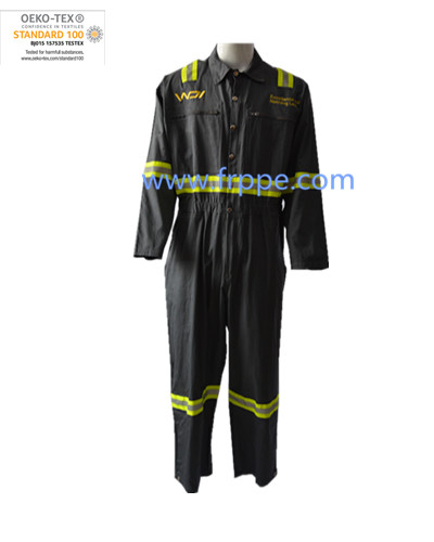 FR•PPE™ FR Workwear Suit