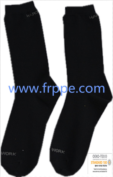 Custom Design Fire Resistant Socks For Fireman