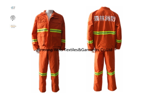 Requirements for Flame Retardant Protective Clothing